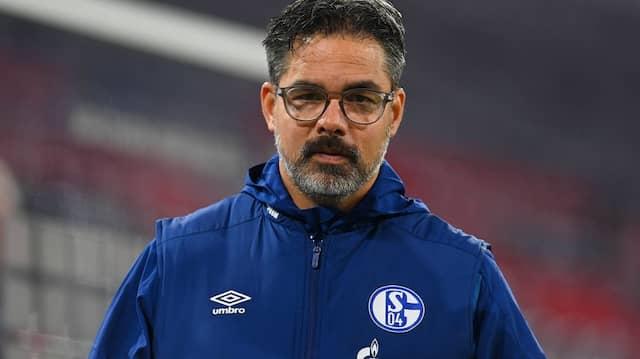 Innere Leere: David Wagner muss nach zwei Spieltagen gehen.