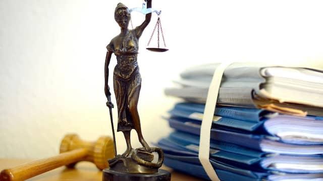 Nach dem Fund einer Babyleiche in einer Plastiktüte ist die Mutter wegen Kindstötung freigesprochen worden.