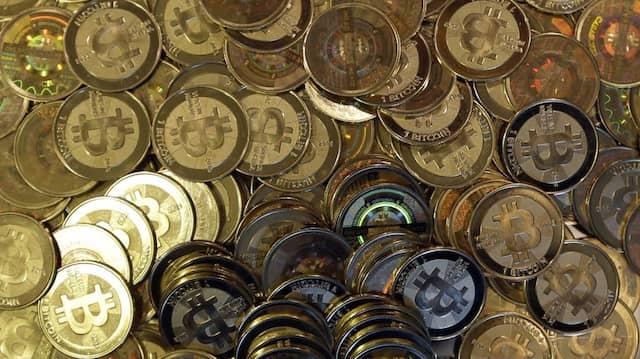 Mit der Kryptowährung Bitcoin wurde die Blockchain-Technologie bekannt. Anleger setzen jetzt auch auf Security Token.