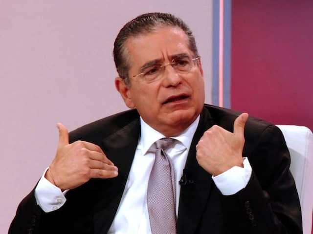 """Ramon Fonseca, Mitgründer der Kanzlei Mossack Fonseca, klagt über doppelte Standards: """"Weil es sich um Panama handelt, wird es zur Titelgeschichte von Zeitungen in aller Welt."""""""
