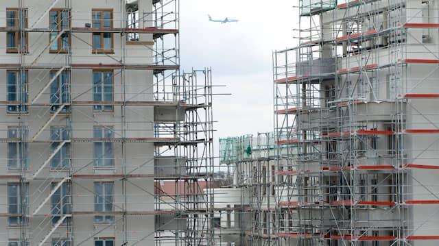 Initiative für das Rhein-Main-Gebiet: Es muss mehr Wohnraum her.