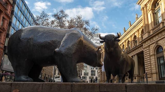 Bulle oder Bär – wie geht es nach der Wahl weiter?