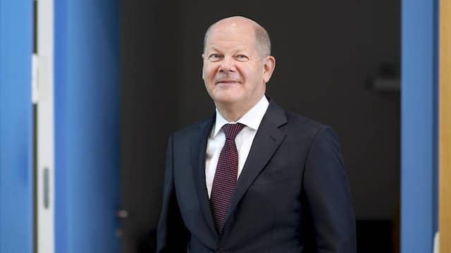 Finanzminister Olaf Scholz fordert Aufklärung im Fall Wirecard.