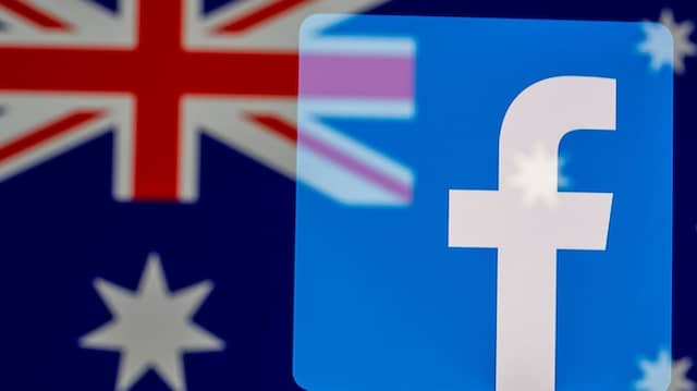 Facebook und Australien: ein schwieriges Verhältnis