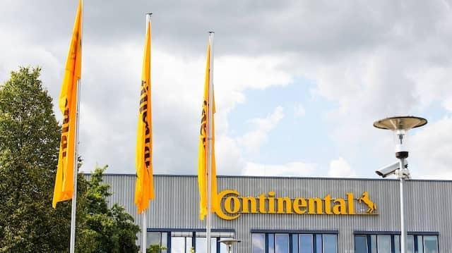 Nicht nur die Standorte Babenhausen und Karben sind bedroht: Der Continental-Konzern hat angekündigt, allein in Hessen mehr als 4000 Stellen abzubauen.