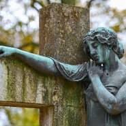 Sich zu Lebzeiten Gedanken zu machen, was passieren soll, wenn man gestorben ist, ist ein entlastendes Gefühl.