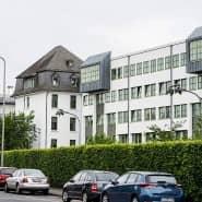 Wirtschaftsprüfer: Beim BKA in Wiesbaden könnten bald Fachleute gesucht werden.