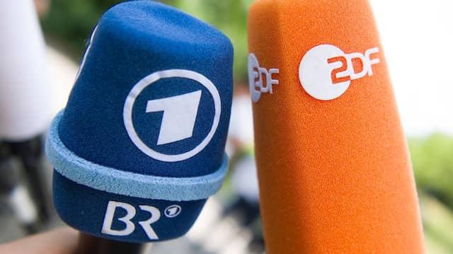 Was sie dürfen und sollen – und was nicht, das ist die Fraget: die öffentlich-rechtlichen Sender ARD und ZDF.