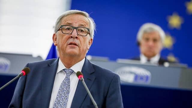 EU: So will Jean-Clause Juncker sie verändern