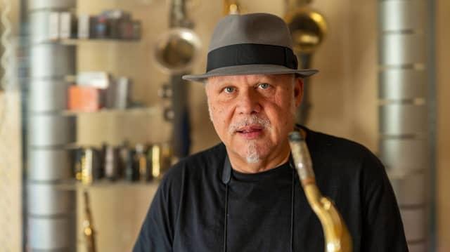 Tony Lakatos hört auf, aber zu hören wird er wohl weiter sein – im Jazzkeller.