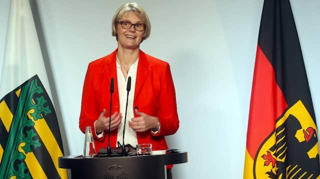 Forschungsministerin Anja Karliczek (CDU)