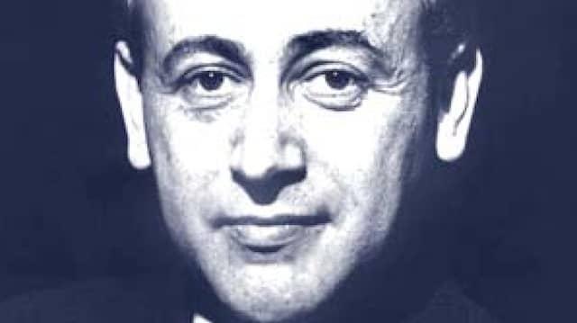 "Thomas Huber liest ""In Memoriam Paul Eluard"" von Paul Celan"