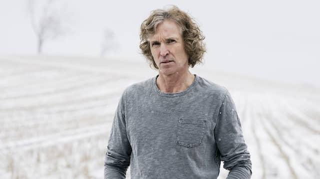 Ganz bei sich: Stefan Glowacz, sonst auf Kletterabenteuern in aller Welt unterwegs, zu Hause nahe dem Starnberger See