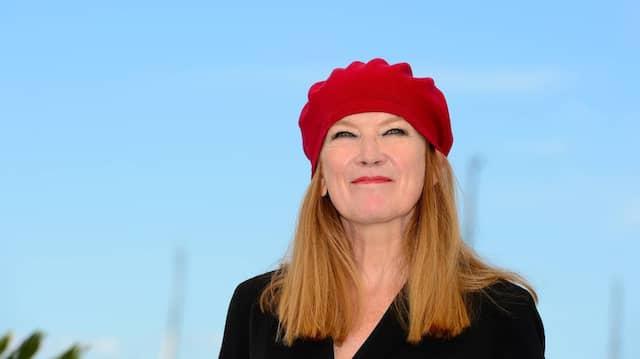 Mit Bildern reden: die britische Regisseurin Andrea Arnold in Cannes