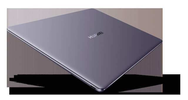 Flache Konkurrenz für das Macbook: Huawei Matebook X