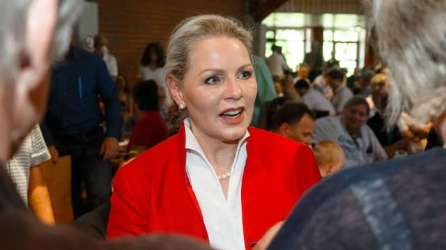 Doris Fürstin von Sayn-Wittgenstein