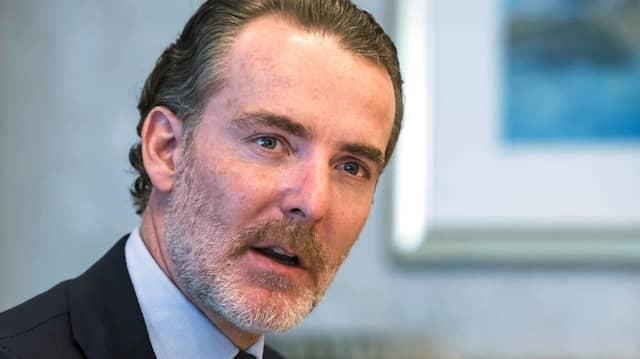 Rudolf Rizzolli, 47, will den Umsatz seines Unternehmens in den nächsten vier Jahren verachtfachen.
