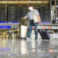 """Im Sommermonat August notierte der Frankfurter Flughafen noch einen Rückgang von """"nur"""" 78,2 Prozent."""