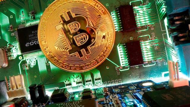 Mit Kryptowährungen sind einige Menschen reich geworden, mit Krypto-Plattformen deutlich weniger. Die Menschen hinter Coinbase zählen dazu.