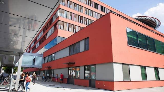 Das Sana-Klinikum in Offenbach