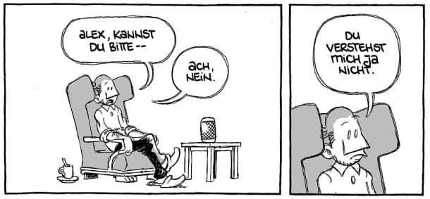 Comic / Flix / Glückskind 121-1
