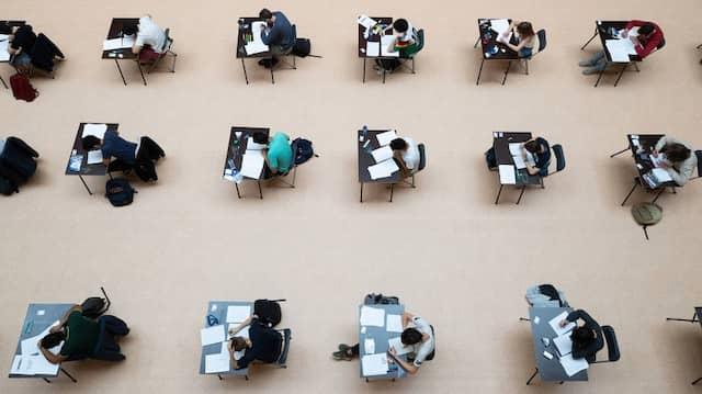 Lehre auf Distanz: Prüfungen während des digitalen Sommersemesters