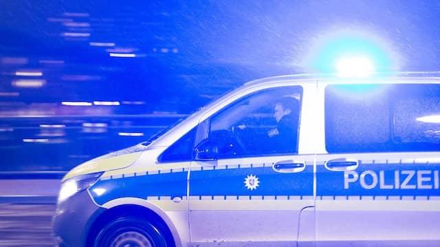 Fragwürdiges Vorgehen: In den sozialen Medien wird Kritik an dem gewaltsamen Vorgehen der Polizei geäußert.