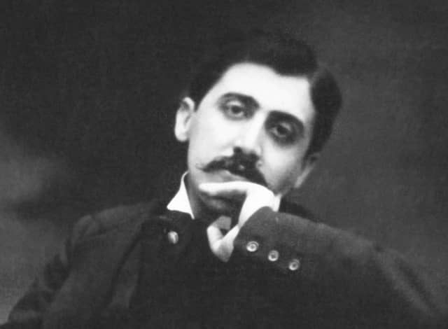 Marcel Proust (1871-1921)
