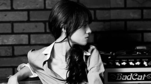 """Charlotte Gainsbourg im Jahr 2006, als ihr Album """"5:55"""" erschien."""