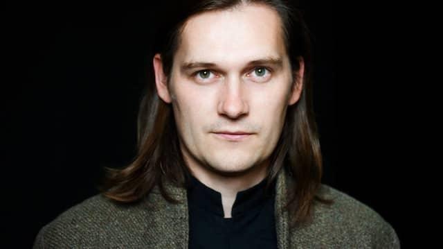 Es war kein verlorenes Jahr: Der isländische Tenor Benedikt Kristjánsson.