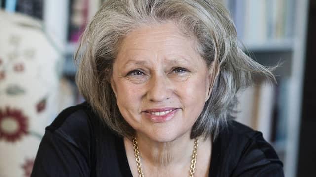 Meisterin der Balance zwischen sprachlicher Einfachheit und emotionaler Komplexität: die schwedische Kinderbuchautorin Rose Lagercrantz