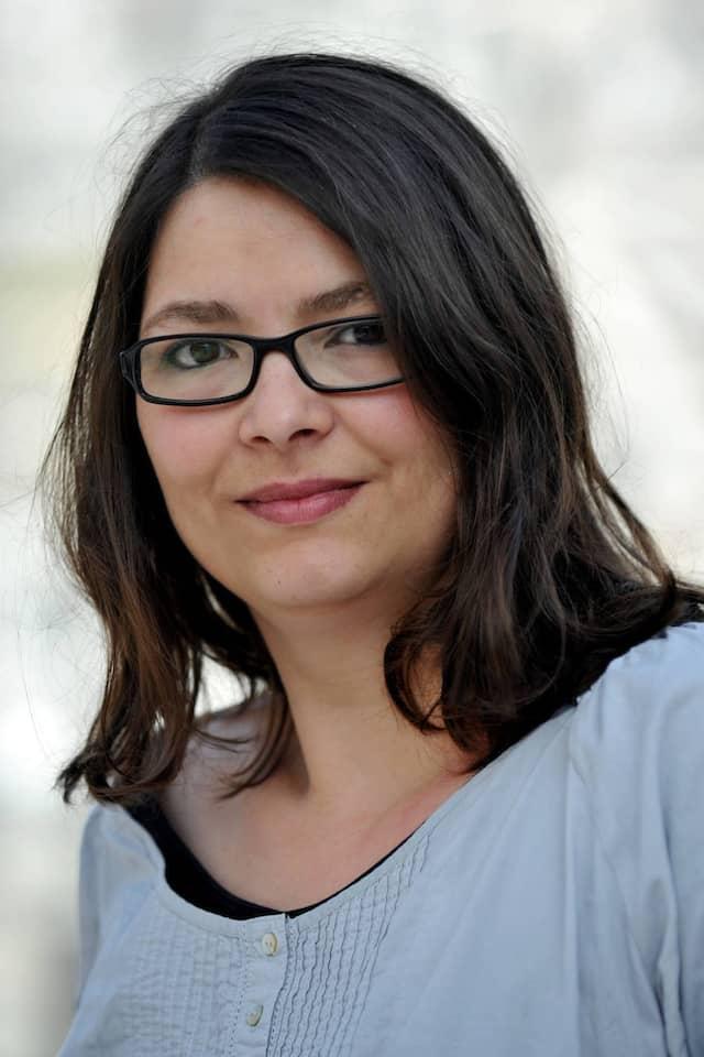 Sie will nichts mehr mit Amazon zu tun haben: Die Bloggerin Pia Ziefle.