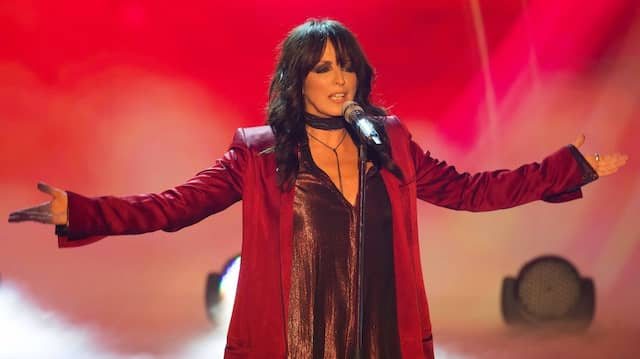 Scherte sich nicht um Hygiene-Konzepte: die Sängerin Nena