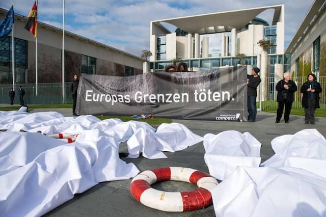 Europäische Flüchtlingspolitik