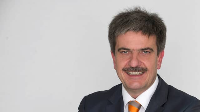 Peter Weber ist Justitiar des ZDF