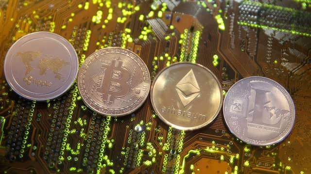 Die Kurse von Kryptoanlagen wie Bitcoin geraten seit Monaten massiv unter Druck.