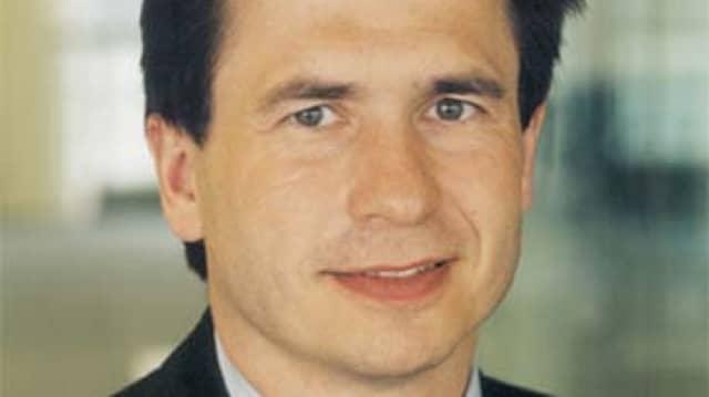 Hans Redeker, Währungsstratege der BNP Paribas