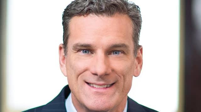 Sean Feeley, Portfolio-Manager für Hochzinsanleihen bei Barings