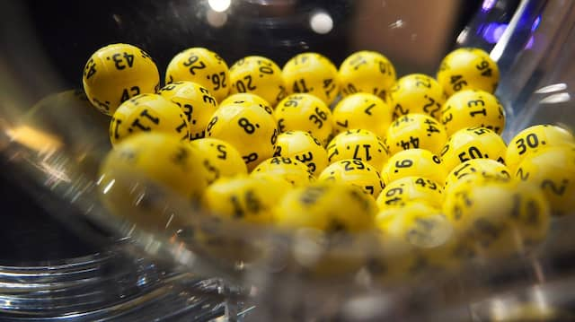 Treffer: Hessen gewinnen nicht nur häufig im Lotto, sie geben auch viel dafür aus