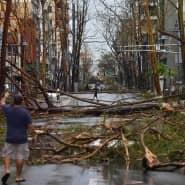 "Gut versichert? Nach dem Hurrikan ""Maria"" in Puerto Rico"