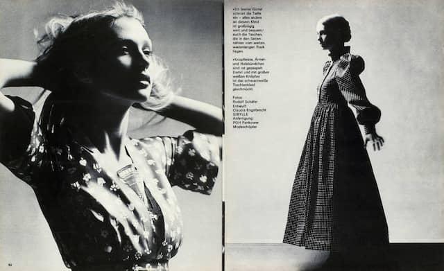 Sibylle 3/1975, S. 52-53