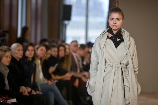 Mode wird in Berlin nicht mehr am Fließband produziert. Das macht sie umso schöner.