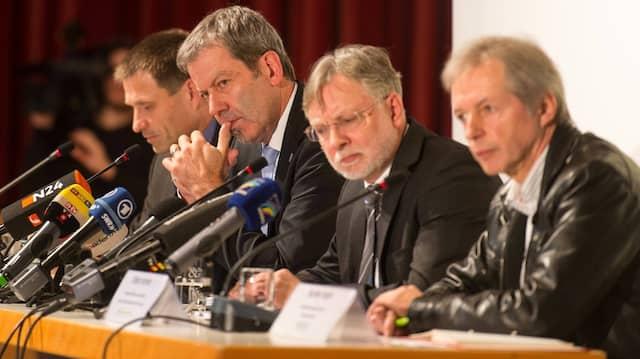 Die Ermittler in Baden-Württemberg gehen von einem Sexualdelikt aus.