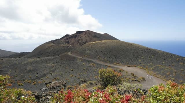 Cumbre Vieja: Aktiver Vulkan, der nie ganz erloschen ist