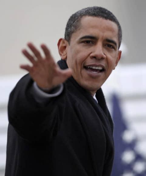 promi: Barack Obama