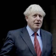 Premierminister in Bedrängnis: Boris Johnson