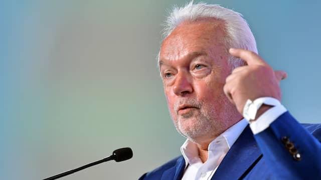 Spacken sind immer die anderen: Wolfgang Kubicki