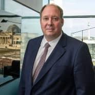 Helge Braun (CDU) ist seit März 2018 Bundesminister für besondere Aufgaben und Chef des Bundeskanzleramts.