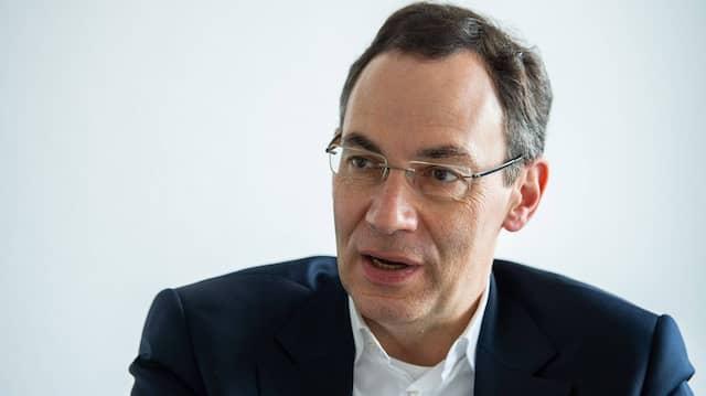 Abbau: Segula-Geschäftsführer Martin Lage will eine Anzahl Mitarbeiter loswerden, da geht aber nicht so einfach
