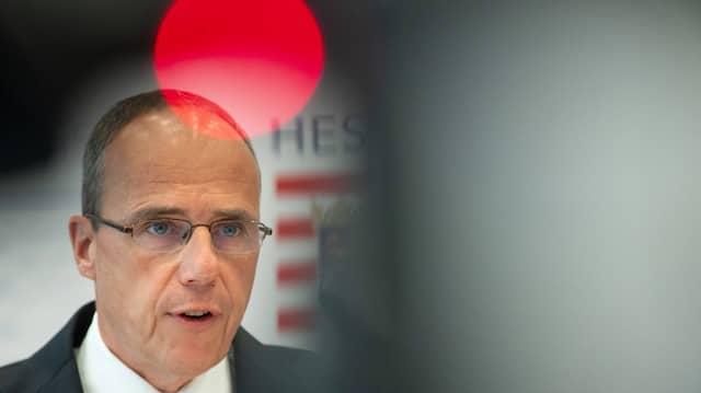 Durchgriff: Innenminister Beuth hat das SEK Frankfurt kurzerhand aufgelöst